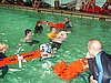 Marine Mass Casualty Training